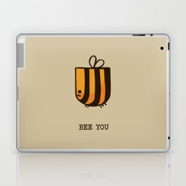 Bee You Laptop & iPad Skin
