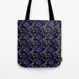 Tulle I Tote Bag