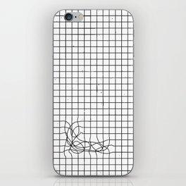 Haywire iPhone Skin