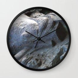 Urban Abstract 95 Wall Clock