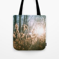 storm king Tote Bag
