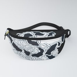 Cell Fanny Pack