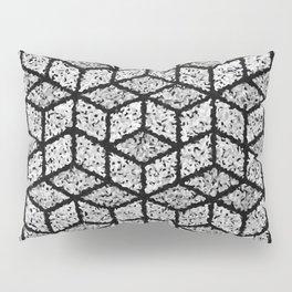 Kenna (Black) Pillow Sham