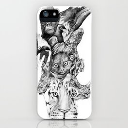 Earth Day iPhone Case