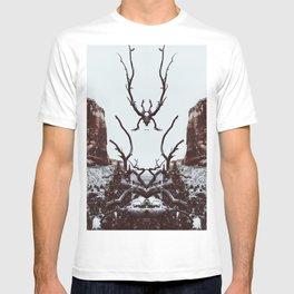 : canyon spirit : T-shirt
