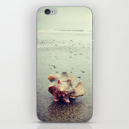 Whispers of the Sea iPhone Skin