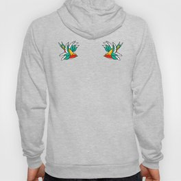 Swallow Hoody