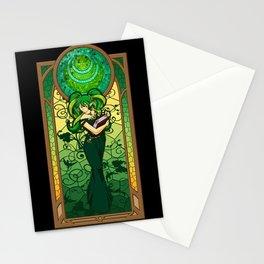 Goddess Farore Stationery Cards