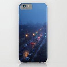 Blue Mornings iPhone 6s Slim Case