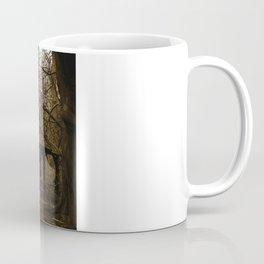 "Central ""Freaky"" Park Coffee Mug"