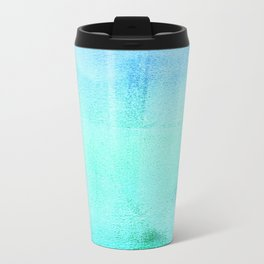 Abstract No. 306 Travel Mug