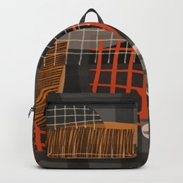 Grids 1 Backpack
