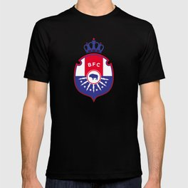 BUFFC (Spanish) T-shirt