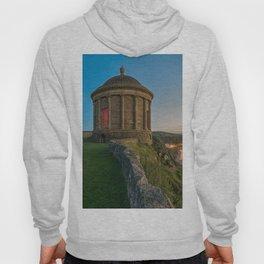 Mussenden Temple,Castle rock,Ireland,Northern Ireland,Antrim Coast Hoody