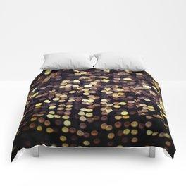 goldgasm Comforters