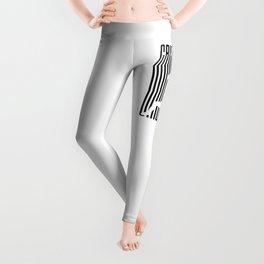 CRIS7IANO RONALDO Leggings