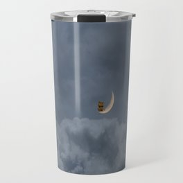 The Man in the Moon Travel Mug