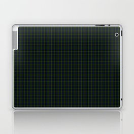 Blackwatch Tartan Laptop & iPad Skin