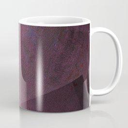 Posh Pink - Digital Geometric Texture Coffee Mug