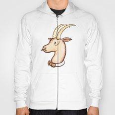 Sir Antelope Hoody