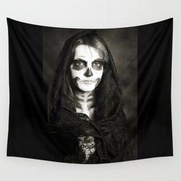 Sullen Wall Tapestry