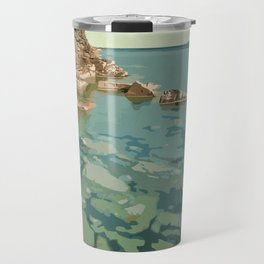 Bruce Peninsula National Park Travel Mug