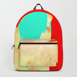 The joy of non- consciousness Backpack
