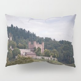 That Schloss Life Pillow Sham