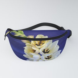 The Magic Wand Flowers Fanny Pack