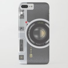 Yashica Electro 35 GSN Camera iPhone 7 Plus Slim Case