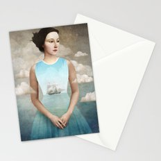 Inner Ocean Stationery Cards
