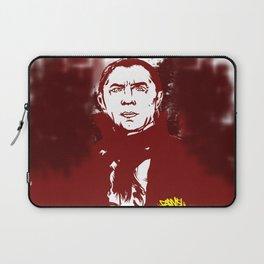 Count Dracula Bela Lugos Laptop Sleeve