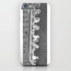 Hot Dam iPhone 6s Slim Case