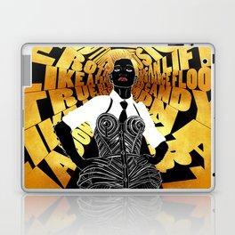 Iconic Laptop & iPad Skin