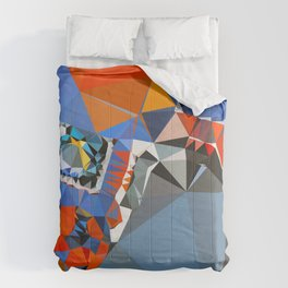 shape of my heart Comforters