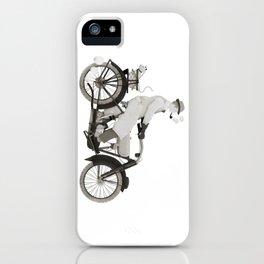 Rip Roarin' iPhone Case