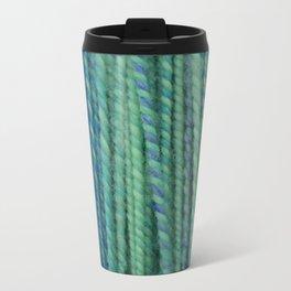 Yarn Bliss Metal Travel Mug