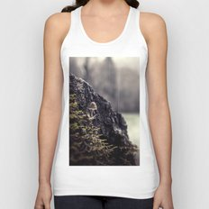 The Lookout Unisex Tank Top