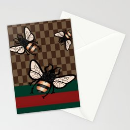 guccouis Stationery Cards