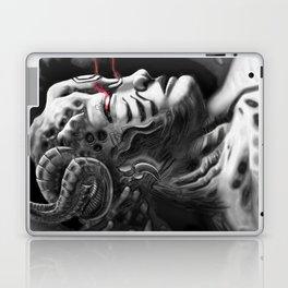 Regenerating Tyrant Laptop & iPad Skin