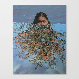 Amnion Canvas Print
