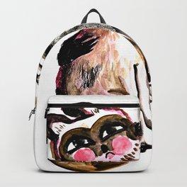 Tanuki Friend Backpack