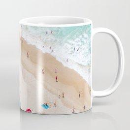Colors of Manhattan Beach California Coffee Mug