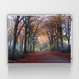 Delicious Autumn... Laptop & iPad Skin