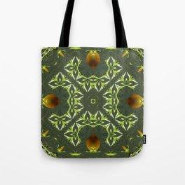 Citrus Infusion  Tote Bag