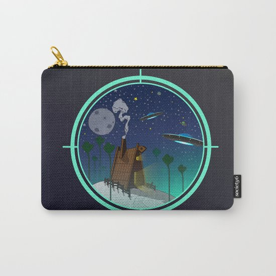 The Visit Carry-All Pouch