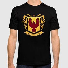 AZFC (English) T-shirt