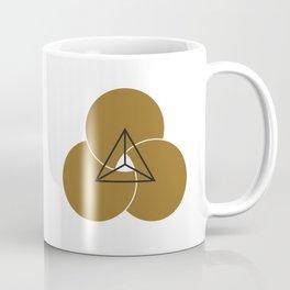 Tetra 01 Coffee Mug