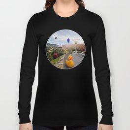 Roadside Attractions Long Sleeve T-shirt