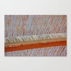 Minimalistic abstract photo Canvas Print